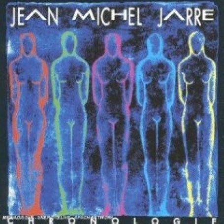 Chronologie: Jean Michel Jarre (1993)
