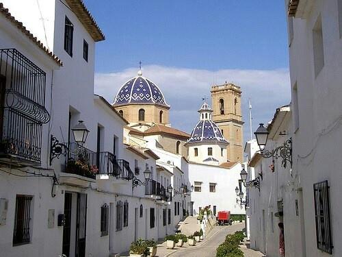 Altea Alicante España