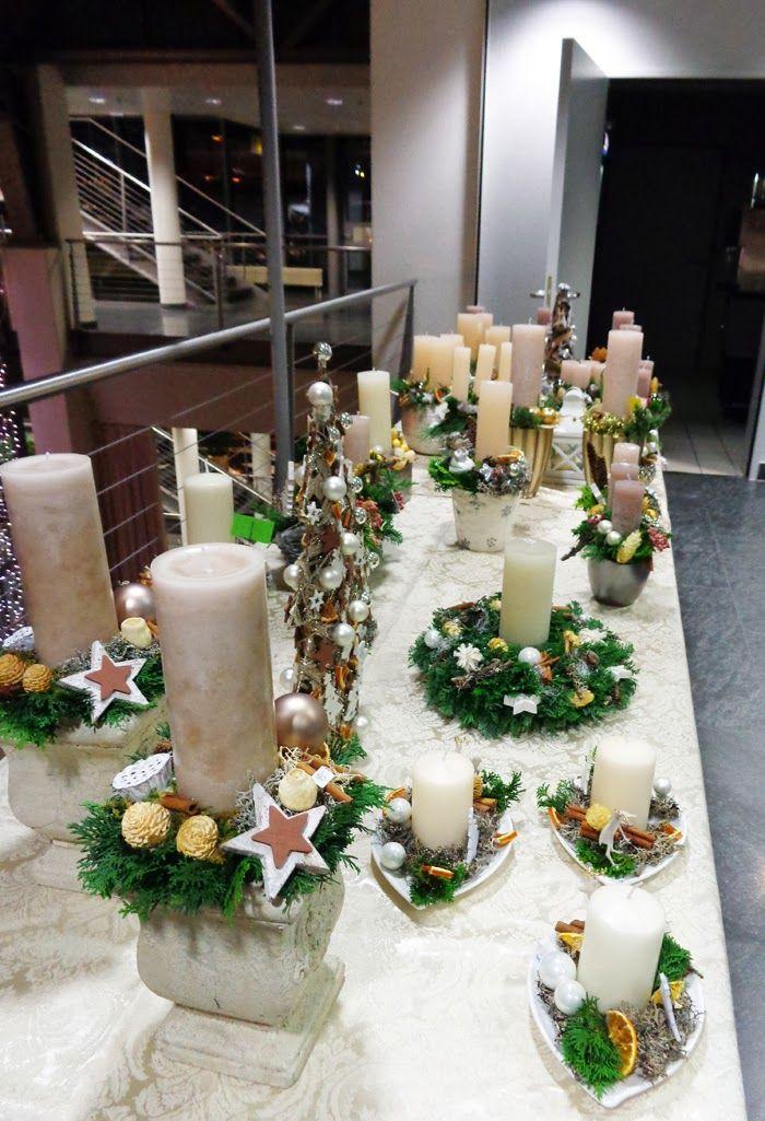 Karácsonyi kiállítás - Svájc