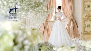 Abiti da Sposa 2014 Aimee  http://www.nozzemag.it/abiti-da-sposa-2014-aimee/ #abitidasposa #sposa2014 #matrimonio #nozze