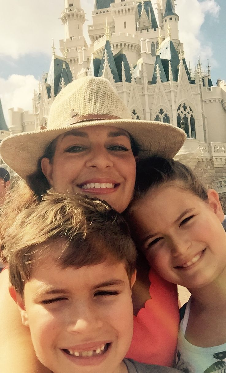 Tammy Cheatham - Travel Agent, Engineer, Wife, Mother and total Disney Geek @wdwgetaways.  TammyC@WDWGetaways.com