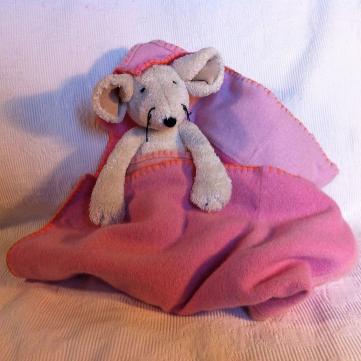 """Baby blanket in Cashmere with pinks  """"Wowser"""" throw / blanket 83cm x 83cm perfect Christmas present by StudioScott on Etsy"""