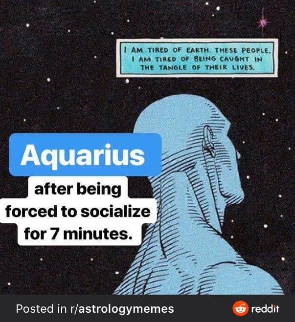 Aquarius Zodiac Signs Aquarius Aquarius And Libra Aquarius