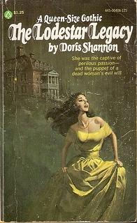 Doris Shannon - The Lodestar Legacy