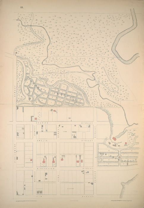 Atlas of the city of Toronto and vicinity. : Toronto Public Library