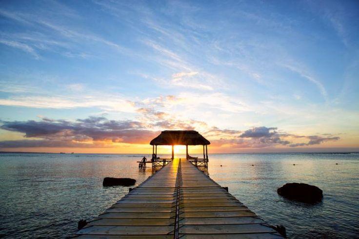 Mauritius, tengerpart