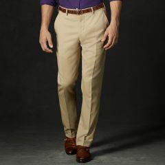 Wool Gabardine Harrison Pant - Purple Label Best Sellers - RalphLauren.com
