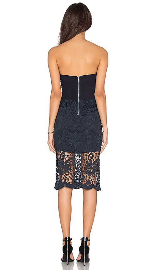 Shop for WYLDR x REVOLVE Roxbury Dress in Navy at REVOLVE. Free 2-3 day shipping and returns, 30 day price match guarantee.