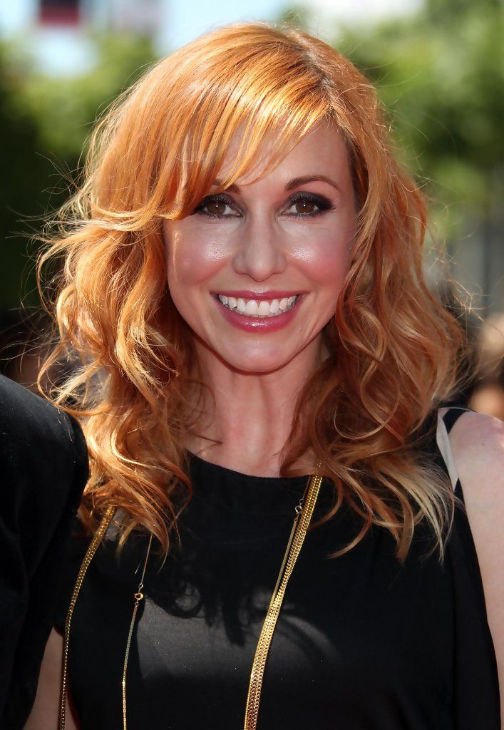 Kari Byron Photos: The 2010 Primetime Creative Arts Emmy Awards