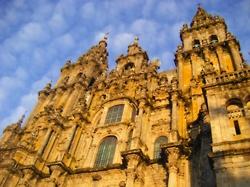 Santiago de Compostela, 2012. (perso)