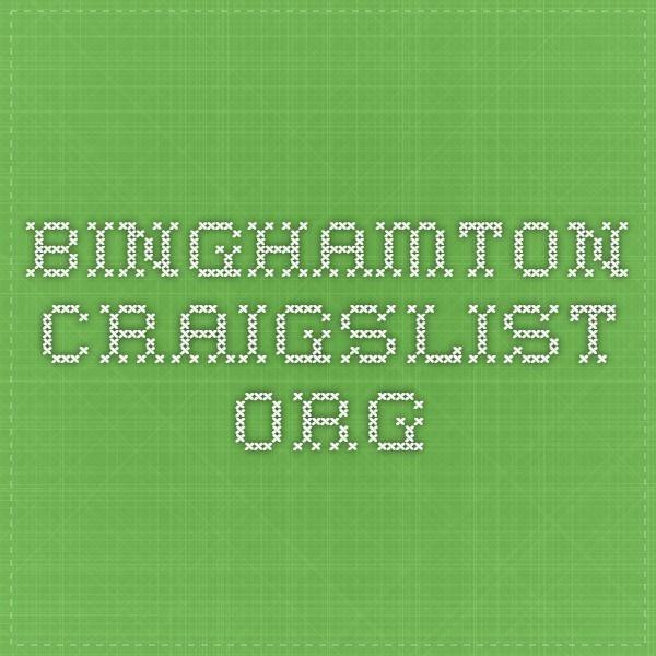 Binghamton Craigslist Org Fairy House Job Periodic Table