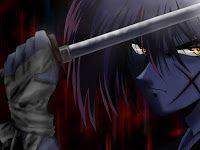 Download Anime Terbaik sepanjang masa Samurai X Episode 1-11 Gratis Subtitle Indonesia Hd 480p Mp4