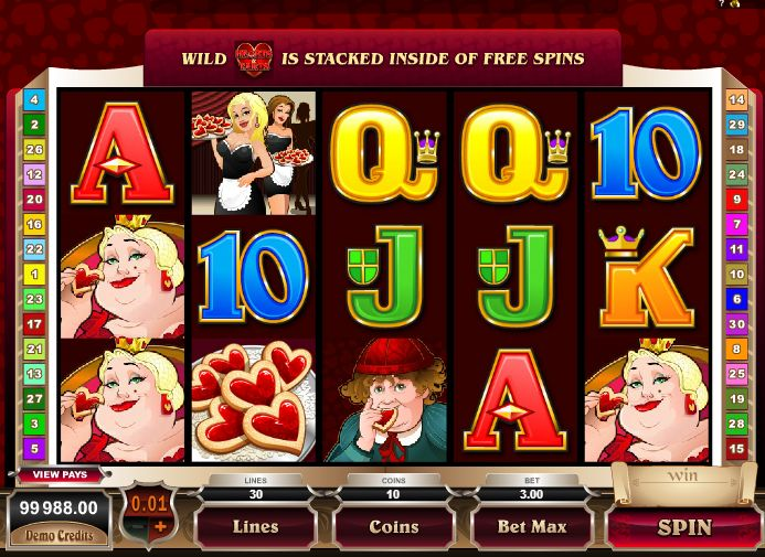 Hearts And Tarts - http://casinospiele-online.com/casino-spiele-hearts-and-tarts-online-kostenlos-spielen/