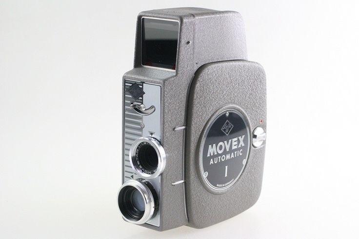 Agfa Movex Automatic I