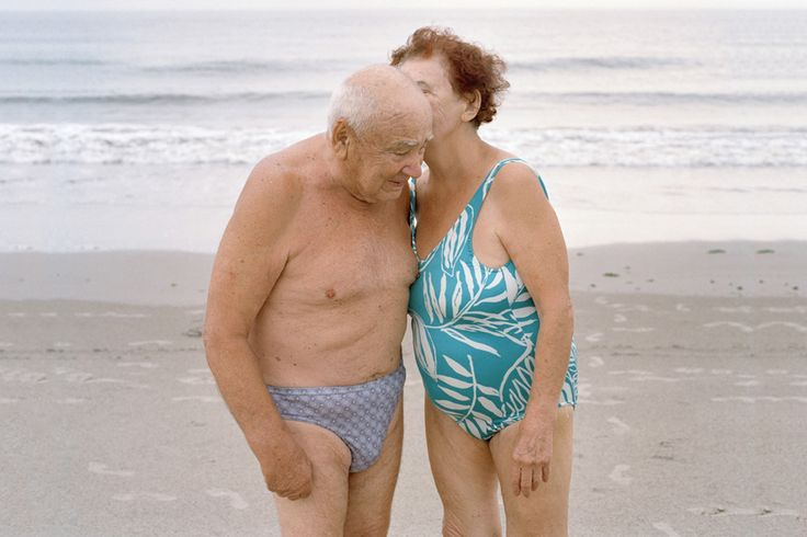 Love Ever After - Portraits of Couples Who've Been Together Over 50 years | HUH.