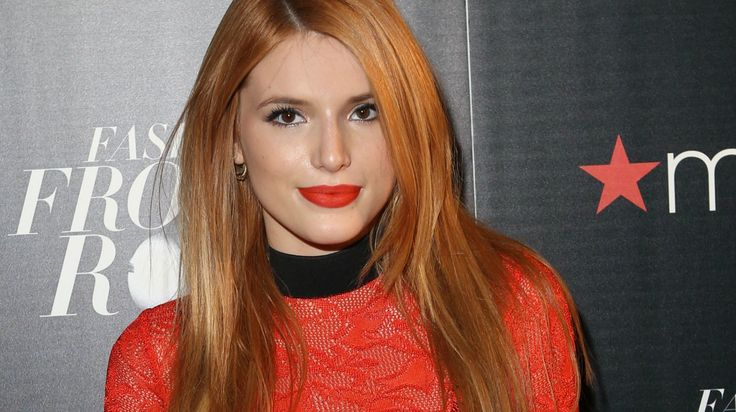 Bella Thorne Wore Nothing But A Towel & Put Her Cleavage On Display In A Sexy Snapchat #BellaThorne, #ScottDisick celebrityinsider.org #Fashion #celebrityinsider #celebrities #celebrity #celebritynews #fashionnews