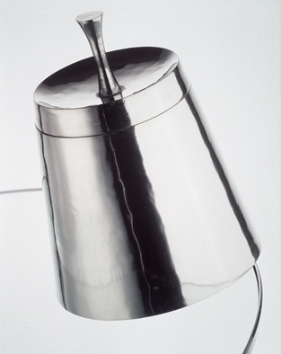 Giuturna, box design Giovanni Levanti