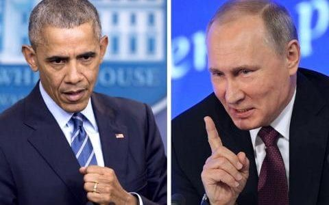 U.S. President Barack Obama has ordered the expulsion of 35 Russian diplomats including shutting down of two Russian compounds in the U.S. in a number of actions announced on Thursday as reprisal for Russia's meddling in US 's speech obtained by correspondent of the News Agency of Nigeria (NAN)