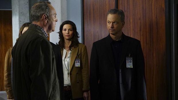 Staffel 1 Episode 12: Mord verjährt nicht - Criminal Minds: Beyond Borders - Sat.1
