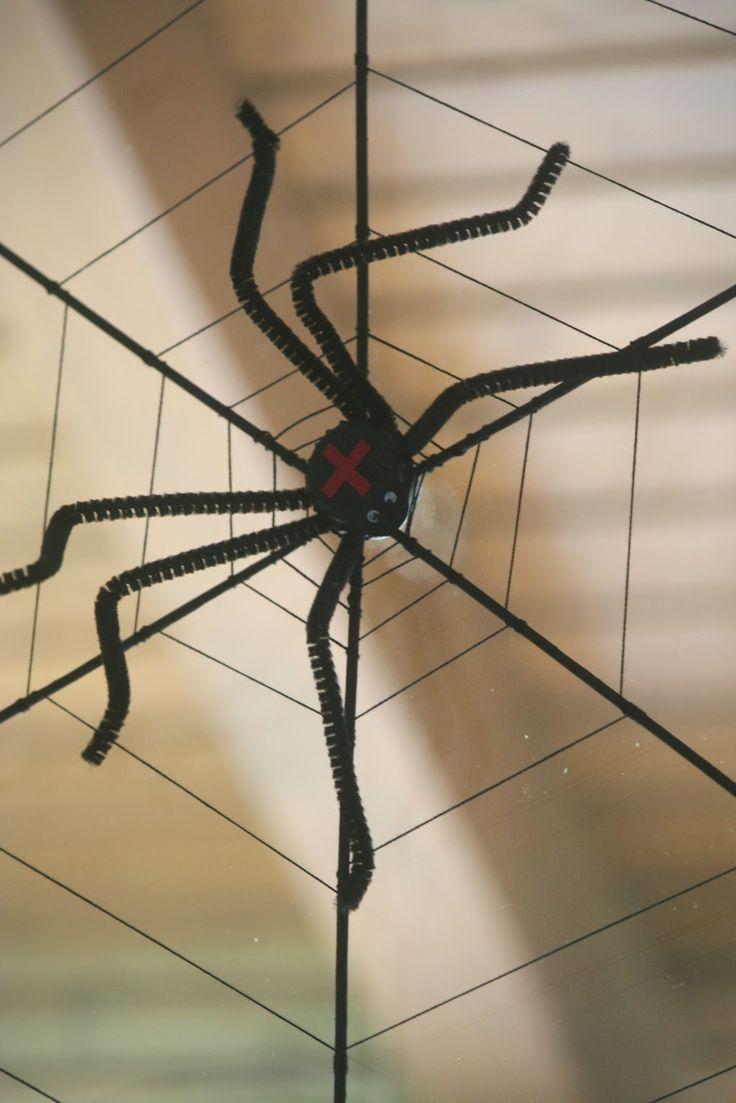 Kifli és levendula: Egy egészen rokonszenves kis pók