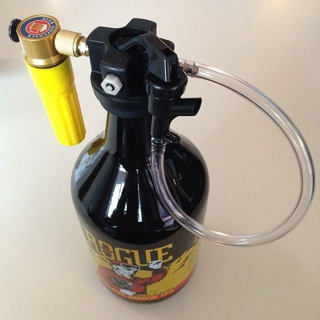 GrowlTap | GrowlTap | The Beer Growler's Best Friend