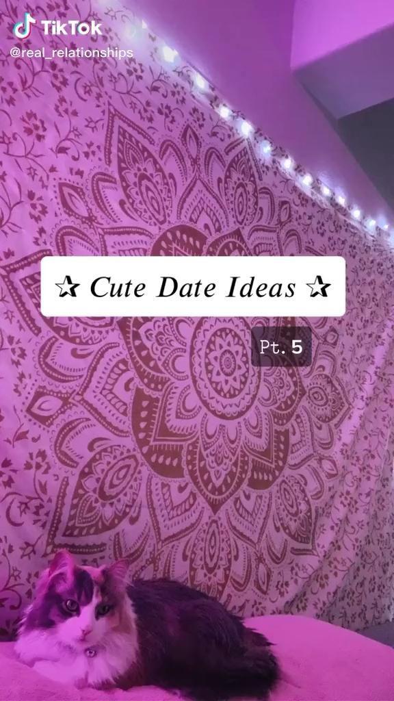 Date Ideas Video Cute Date Ideas Cute Relationship Goals Cute Relationship Photos
