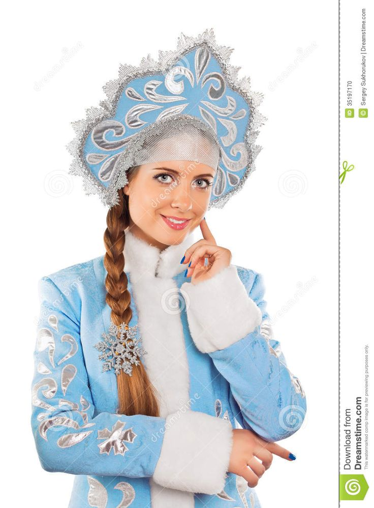 portrait-snow-maiden-woman-wearing-traditional-suit-isolated-white-35197170.jpg (957×1300)