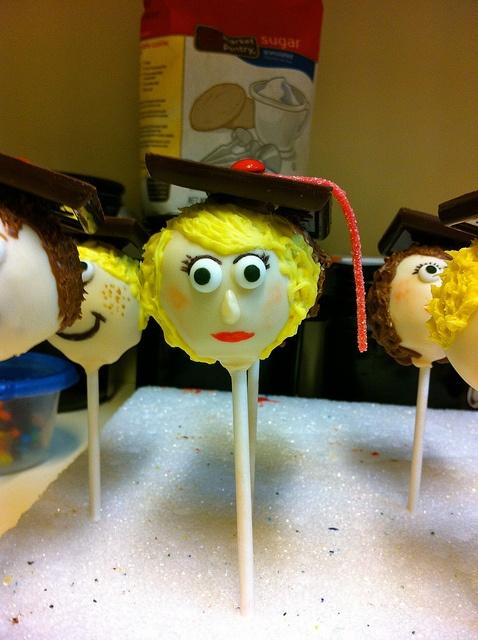 Cake Pops Warner Robins Ga