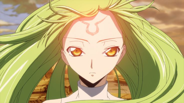 "C.C. | CODE GEASS - Anime / Manga ""Witches"" Photo (37176807) - Fanpop"
