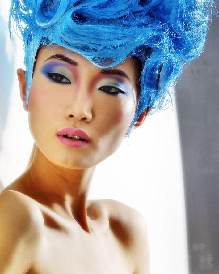 Fotógrafo: Marcos Domingo.-  Make Up: Nando Talavera.- Peluquería: Alvaro Sanchez.