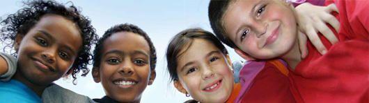Heel veel materiaal over de socio-emotionele ontwikkeling van kinderen en allerlei leermiddelen...