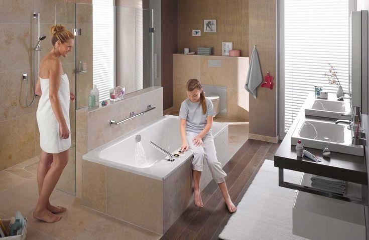 Les 73 meilleures images propos de id es pour la maison for Agencer une salle de bain