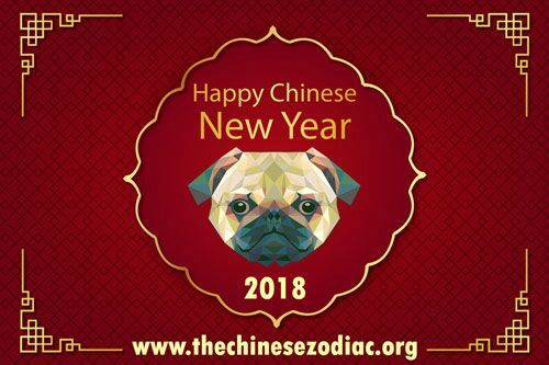 According to the Chinese Zodiac, 2018 is the year of the Earth Dog and its characteristic word is ACTION! This is going to be a good year in all respects, but it will also be an exhausting year. Yo…