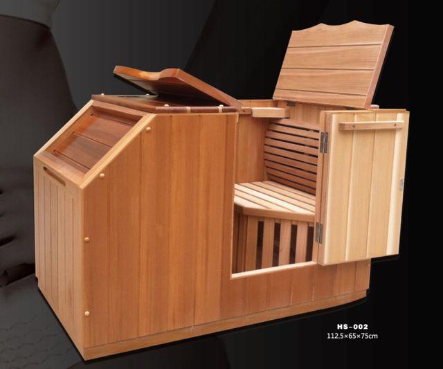 Venta caliente corea carbon medio cuerpo de cedro rojo sauna de infrarrojos con panel de control digital (ce/rosh/iso)-en Salas de Sauna de Bañeras de spa y cuartos de sauna en m.spanish.alibaba.com.