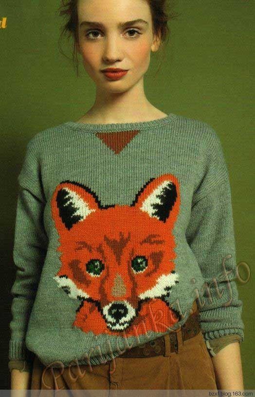 狐狸 - 编织幸福 - 编织幸福的博客