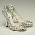 My Cinderella slippers!