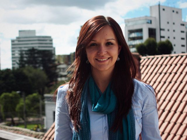 El Centro de Consejería Académica tiene nueva Directora. Se trata de la Dra. Paola Andrea Rodríguez Suárez, Psicóloga de la Universidad de la Sabana y Magíster en Psicología de la Universidad Simón Bolívar, en Caracas, Venezuela, con experiencia de varios años en docencia en temas de educación, aprendizaje e investigación. Toda la comunidad konradista le brinda una calurosa bienenida al equipo de trabajo y le augura éxitos en su gestión.