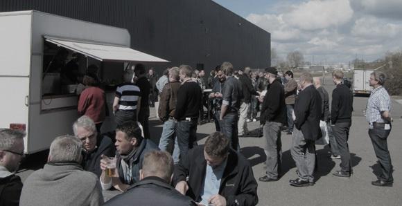 Jutlandian Whisky Festivals