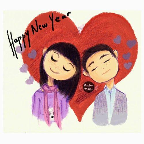 Feliz año nuevo chino! Happy Chinese new year! #yearofthegoat #lovers