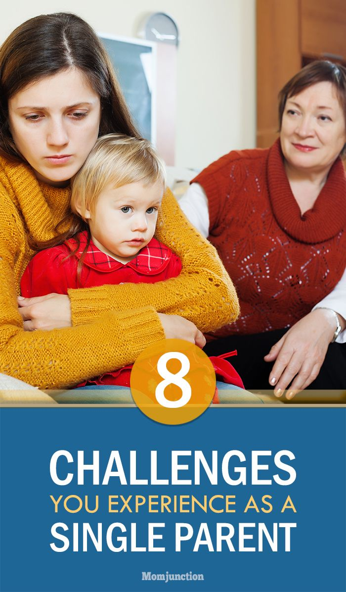 Challenges of dating a single mom