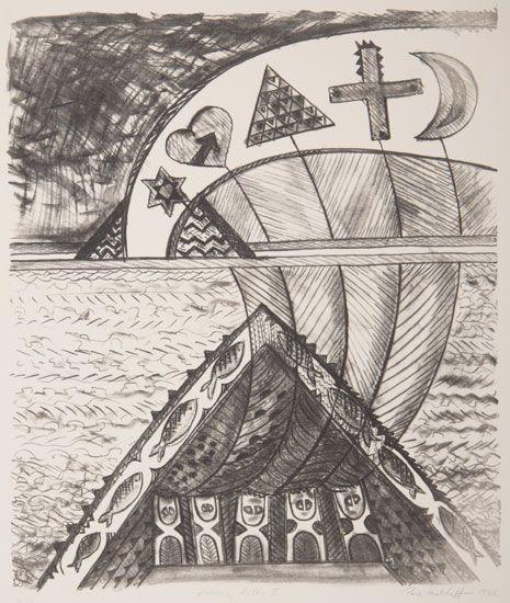 Fishing Kites II //PARATENE MATCHITT