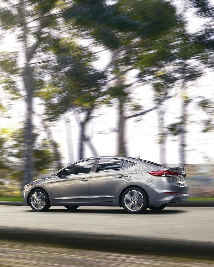 We didnt want to just make a new Elantra we wanted to make a better #HyundaiElantra. #NotJustNewBetter