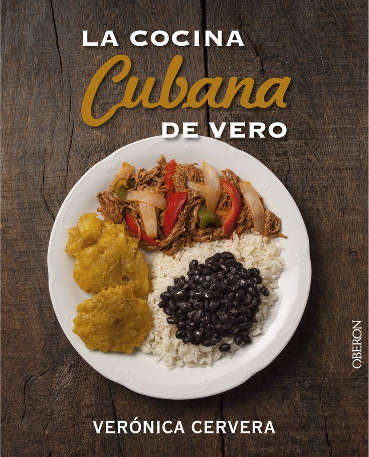 ¡Un libro de COCINA CUBANA que os encantará a todos!  Este libro reúne las principales recetas de la culinaria cubana vistas no solo desde su tradición familiar en la isla, sino también desde el exilio. Es el primer libro sobre cocina cubana completamente ilustrado que se publica en España. Cuenta con 100 deliciosos y exóticos platos que incluyen los tamales, el fufú, el sándwich cubano, el quimbombó, los pastelitos de guayaba o el conocido mojito…