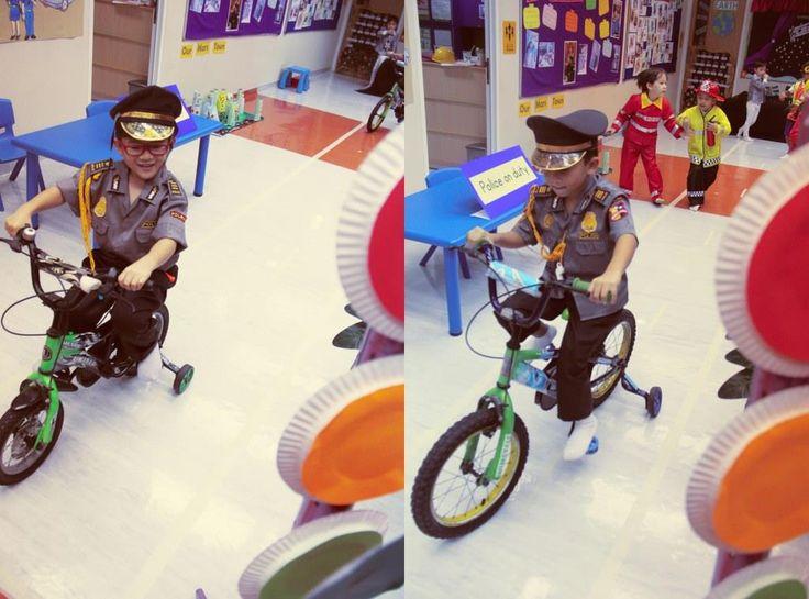 Entry Point RTA KINDERGARTEN 2 Term 2 #IPC #Kuningan #School #Jakarta