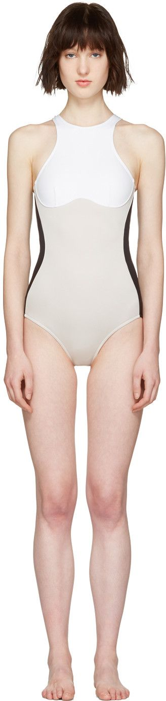 Stella McCartney - Multicolor Miracle Swimsuit