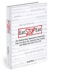 Eat Stop Eat Review  What is Intermittent Fasting? http://ift.tt/2v2rybw  Eat Stop Eat is a diet program that is complex but at the same time simple. Fasting has been used for centuries as a method of purification. In this very professional program Brad Pilon uses intermittent fasting (IF) coupled with exercise to rid the body of fat and bring it to optimal health.  The premise is a simple one. Burn more calories (energy) each week than you consume. His approach of fasting certain days a…