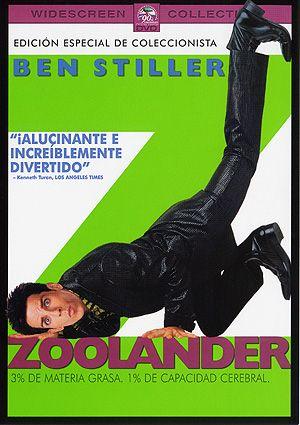 Ver Zoolander: Un descerebrado de moda 2001 Online Español Latino y Subtitulada HD - Yaske.to