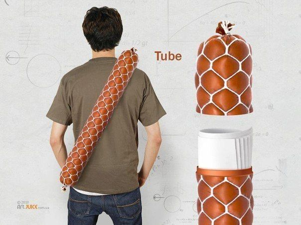 tube for students
