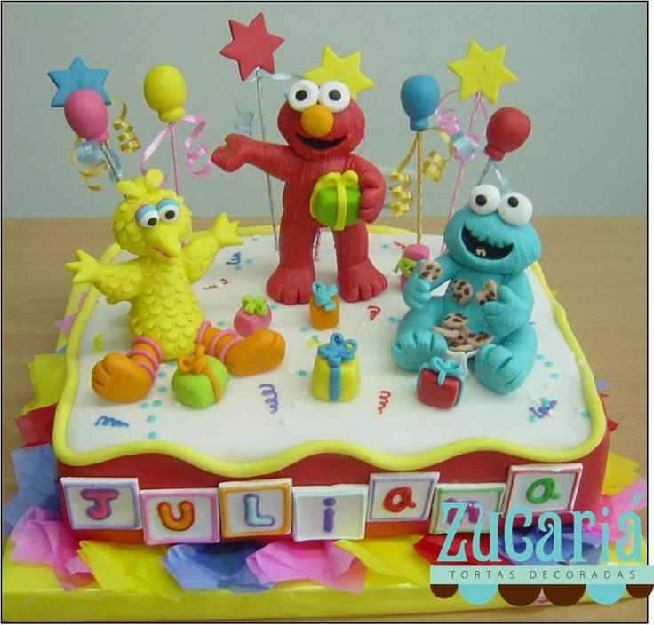 1000 images about zucari tortas decoradas infantiles on for Tortas decoradas infantiles