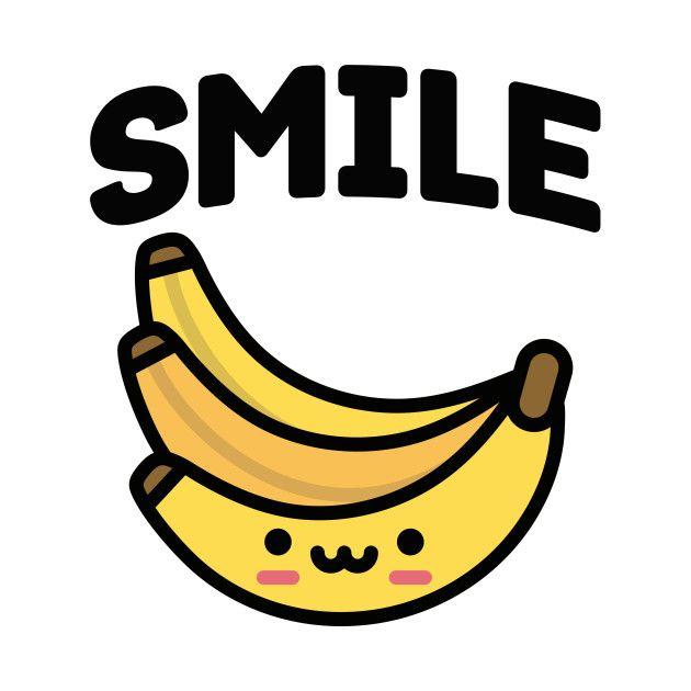 Картинки банана для срисовки, вечера картинки